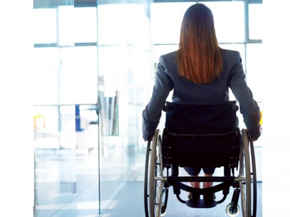 Socialinių įmonių atstovas: esame pasirengę konsultuoti neįgaliųjų integracijos klausimais
