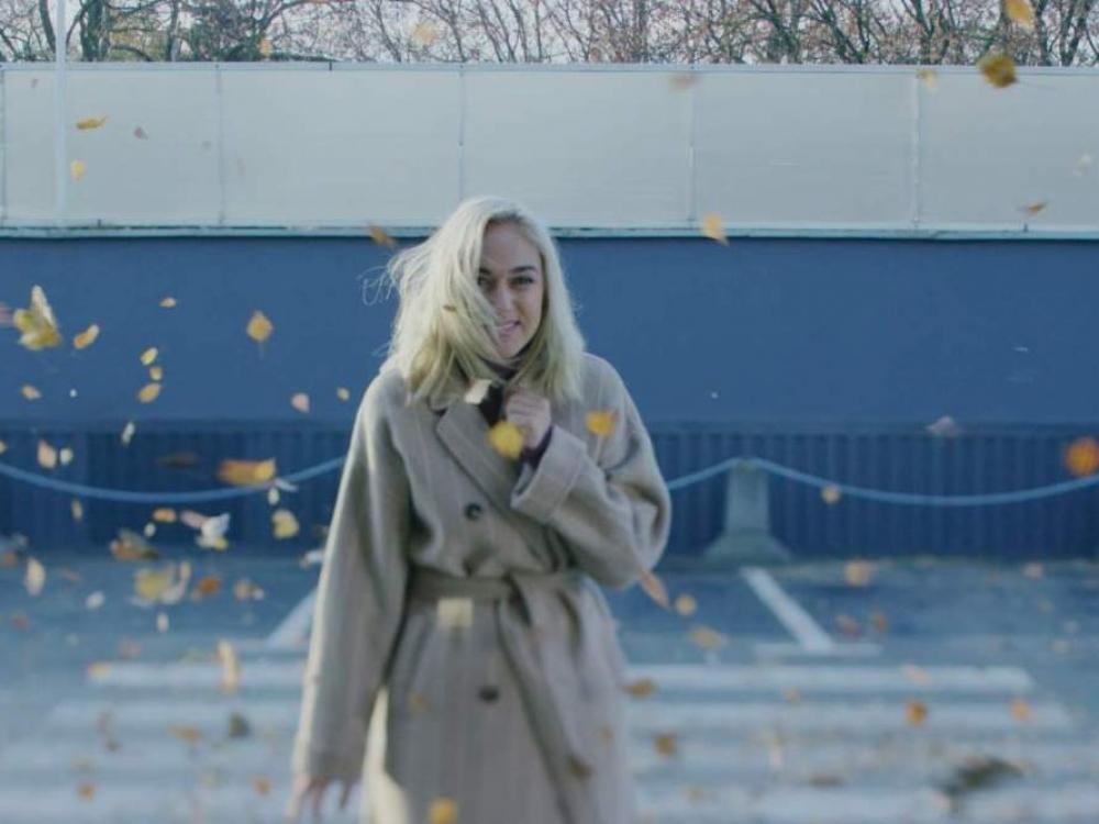 """""""Eurovaistinės"""" reklamos veidas Indrė Stonkuvienė atvirai apie tai, kaip ji išmoko mylėti"""