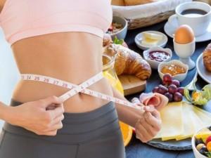 Kai dieta tampa pasipinigavimo akcija