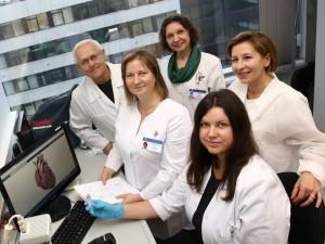 LSMU sukurtam vaistui nuo širdies aritmijos – tarptautinis patentas