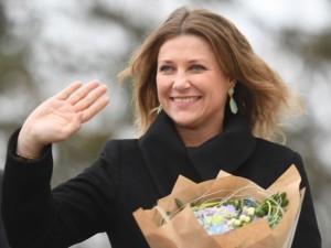 Norvegijos princesė pasidavė pseudomokslo vilionėms