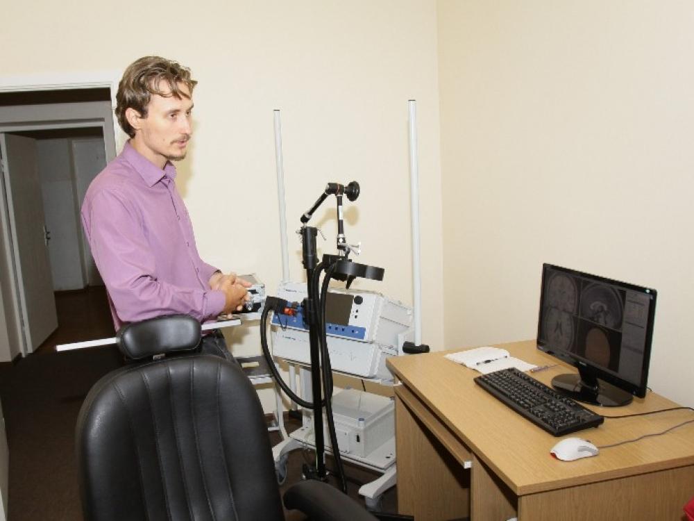 Respublikinėje Vilniaus psichiatrijos ligoninėje moksliniai tyrimai atveria naujas gydymo galimybes