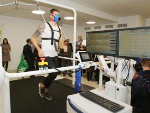 """Naujoji """"Affidea klinika"""" duris atveria visiems: lankysis ir elitiniai sportininkai"""