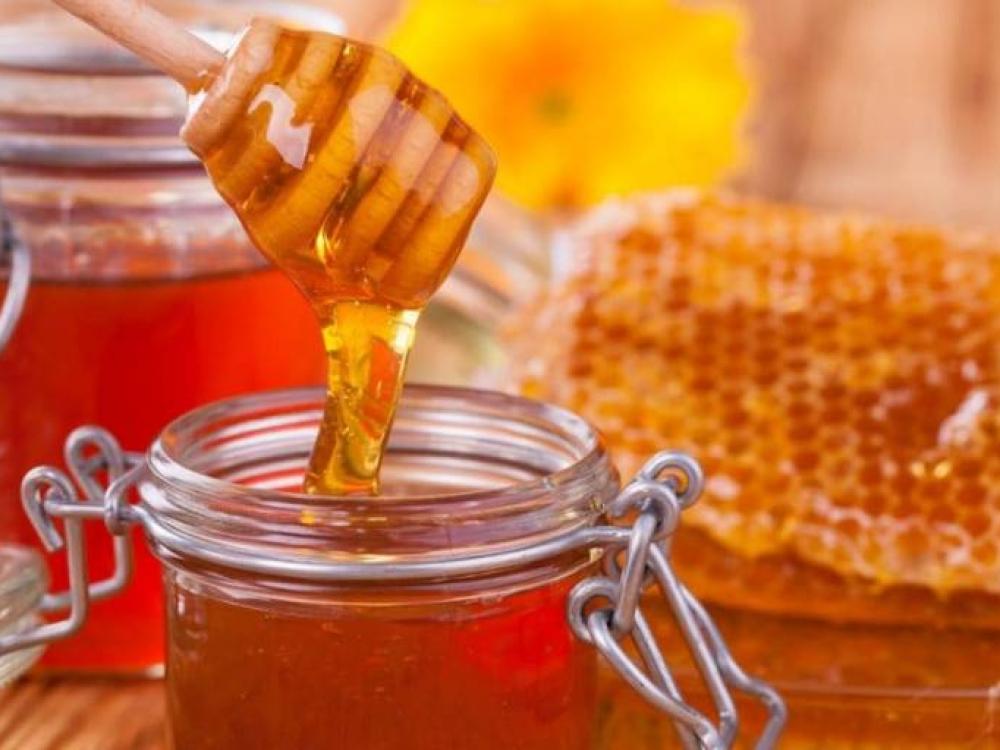 Ar medus tavo bičiulis?