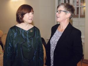 Antimikrobinio atsparumo konferencijai – PSO dėmesys
