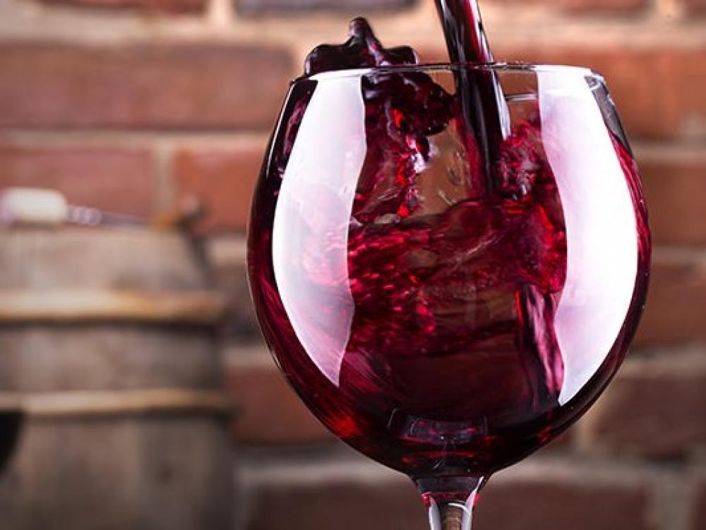 vynuogių vynai resveratrolis ir širdies sveikata)