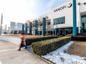 """Prancūzijos """"Sanofi"""" perka amerikiečių biotechnologijų įmonę """"Synthorx"""""""