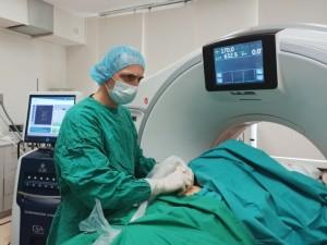 Gydymo galimybės jau buvo išsemtos: dviems NVI pacientams – nauja viltis