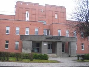 Širvintų ligoninės likimas tebekybo ore