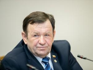 Dėl seksualinio priekabiavimo nuteisto K.Pūko bylą nagrinės Aukščiausiasis Teismas