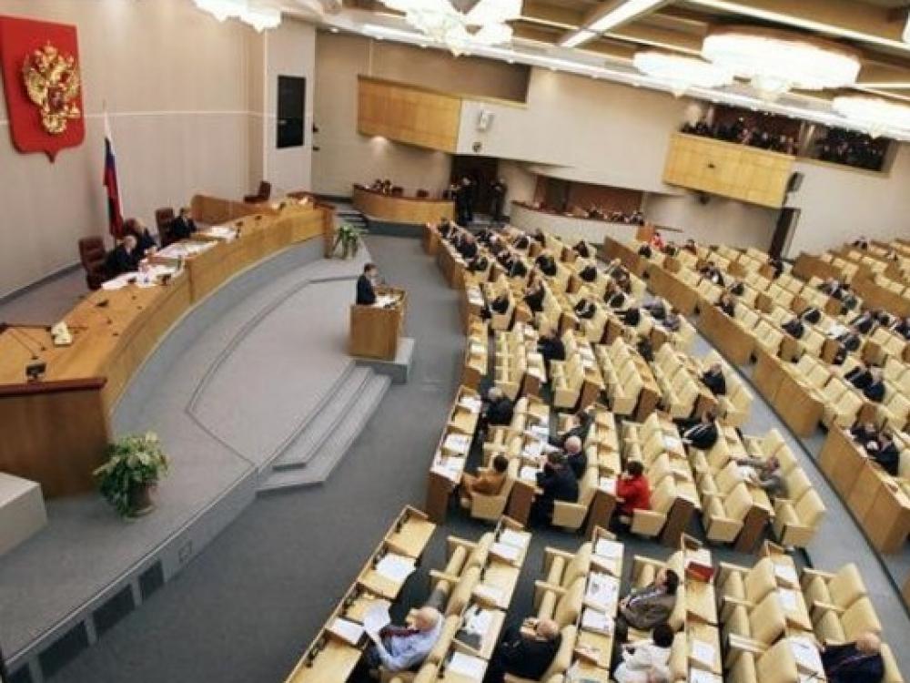 Rusijoje kandidatų į deputatus reikalaus pažymos apie psichinę sveikatą
