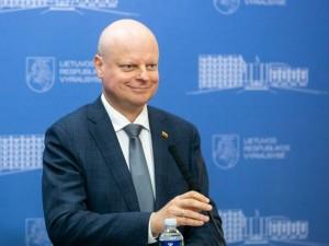 Premjeras susitiko su susisiekimo ir sveikatos apsaugos ministrais