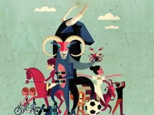 Sporto horoskopas 2020-iesiems