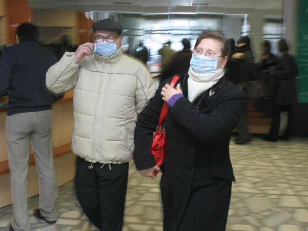 Vaistininkai perspėja: dabar būkite atidesni dėl gripo