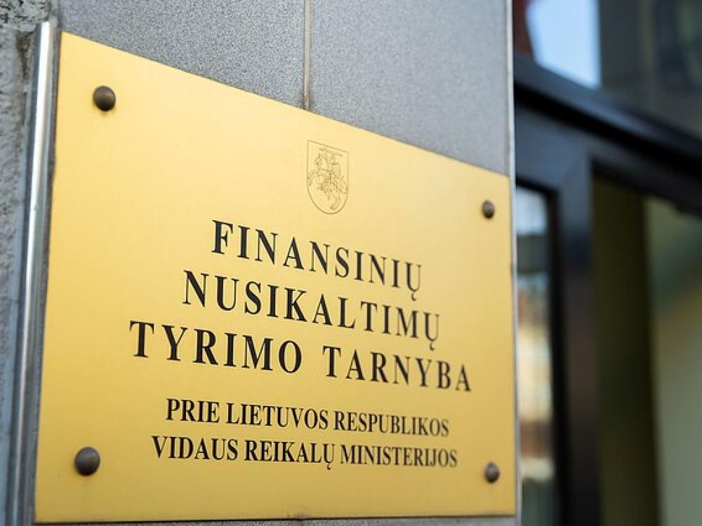 FNTT siūlo numatyti galimybę stabdyti nesąžiningų medicinos paslaugų įmonių veiklą