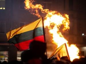Sausio 13–osios Lietuvos įvykiai