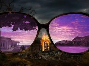 Kas farmacijos sektorių mato pro rožinius akinius?