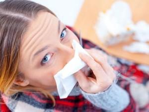 Toliau daugėja sergančiųjų gripu
