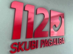 Bauda dėl 112 programėlės konkurso – teisėta