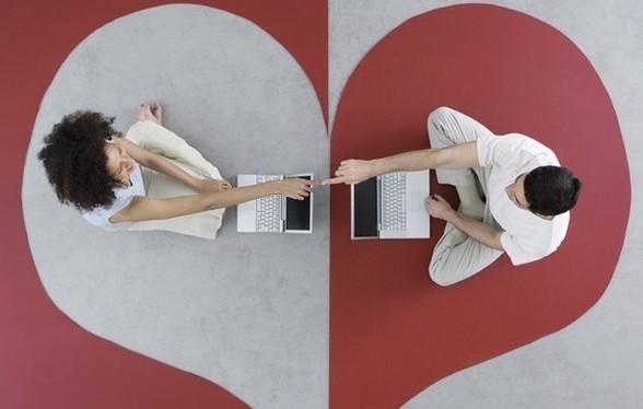 Pažintis internete – 6 saugumo taisyklės