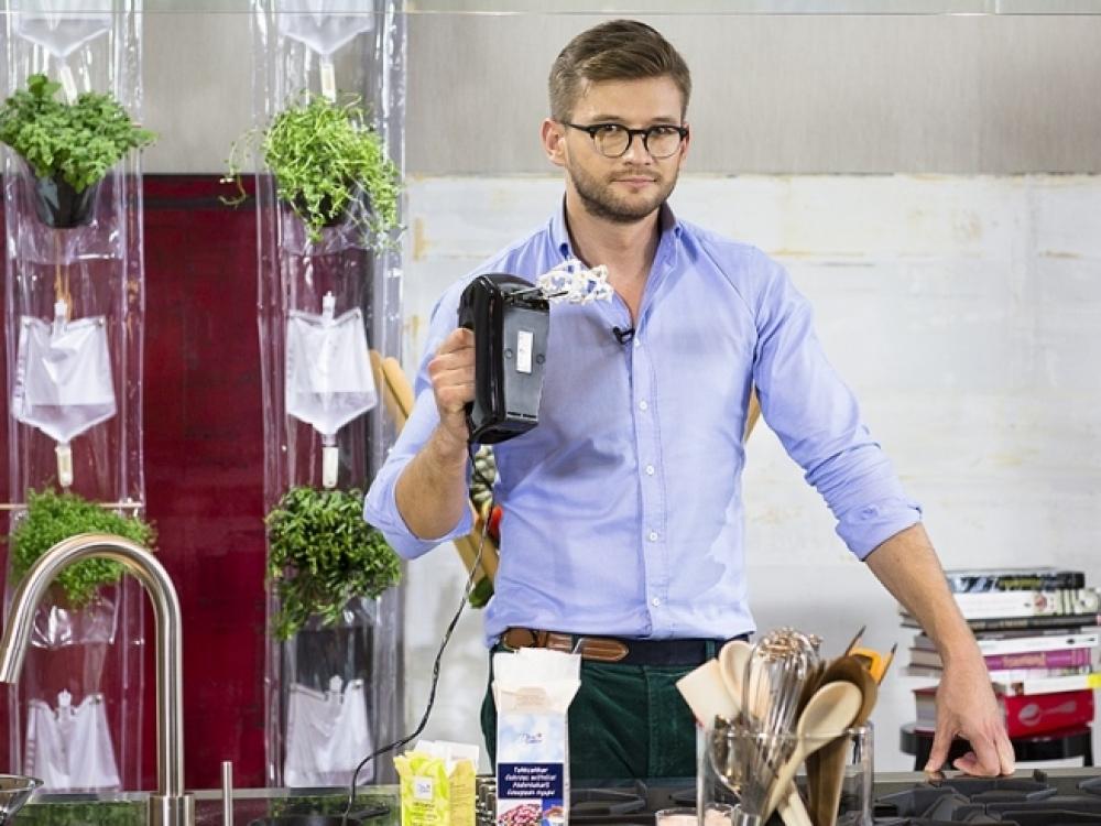 Virtuvės mitas: kas greita, tas nesveika?