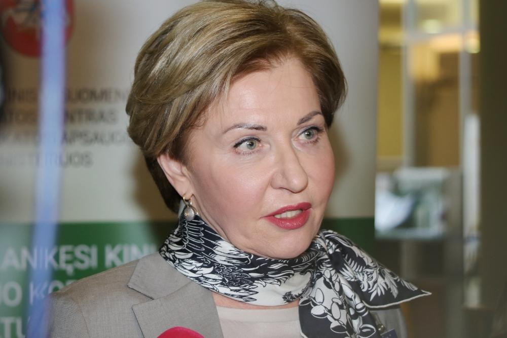 Lietuva imasi priemonių dėl koronaviruso