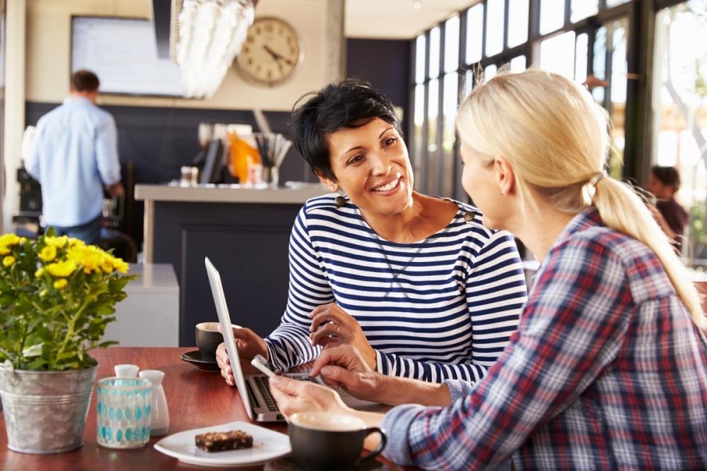 Menopauzė: santykio su savimi paieškos