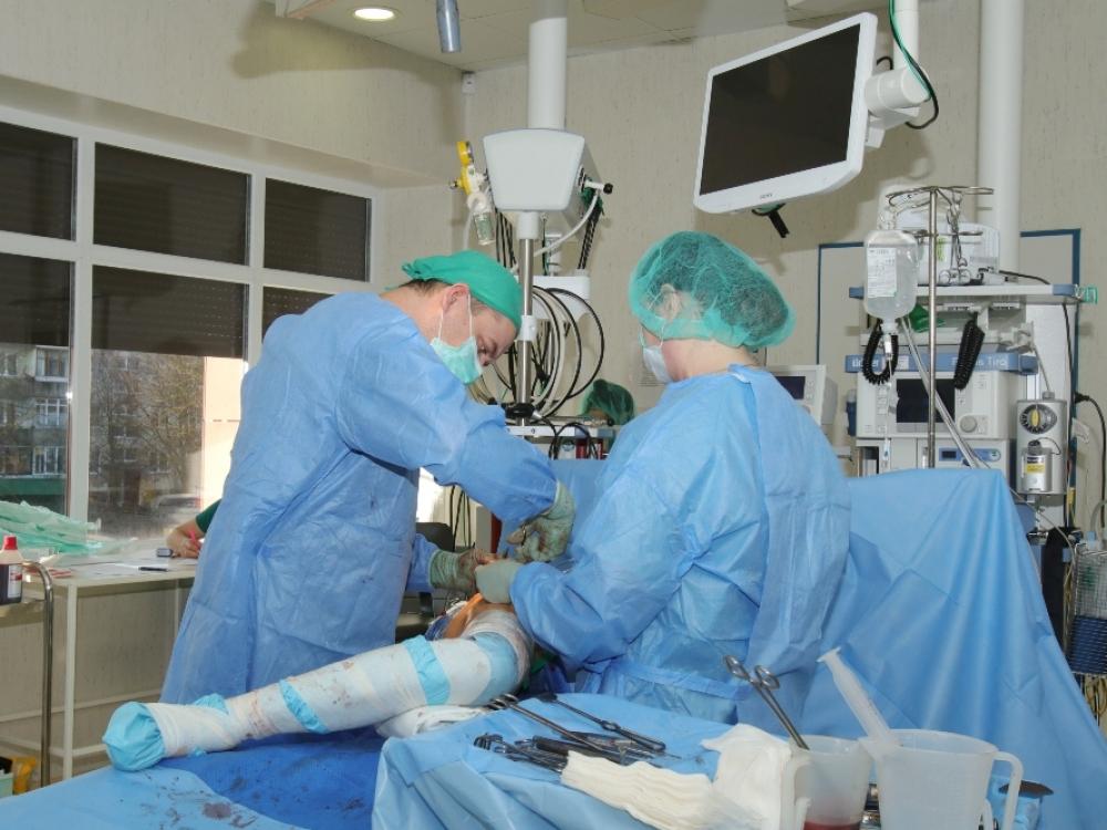 Nauji vėjai Radviliškio ligoninėje – nuo mažų iki didelių pokyčių