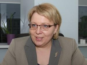 Renata Cytacka: pavaldžių įstaigų nereitinguojame