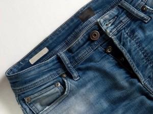 Išbėrė nuo naujų džinsų? Vaistininkė paaiškina, kaip to išvengti