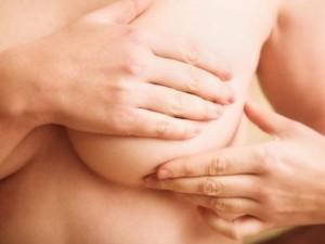 Darinys krūtyje - nebūtinai onkologinės ligos pranašas