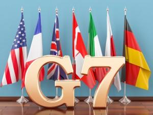 G-7 sveikatos apsaugos ministrai surengė pasitarimą dėl koronaviruso