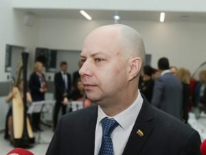 Koronavirusas gali pasiekti ir Lietuvą, gali tekti plėsti apsaugos priemones – A.Veryga