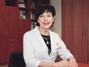 Diabeto kontrolei vien endokrinologo nepakanka