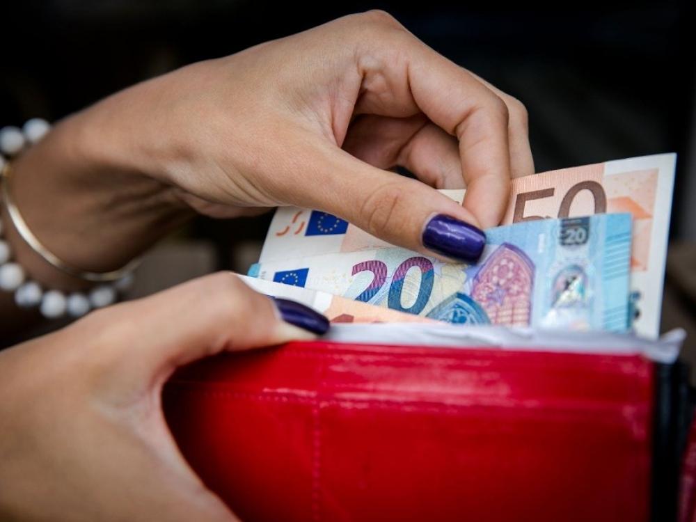 lengvai gauti pinigus kolegijoje)