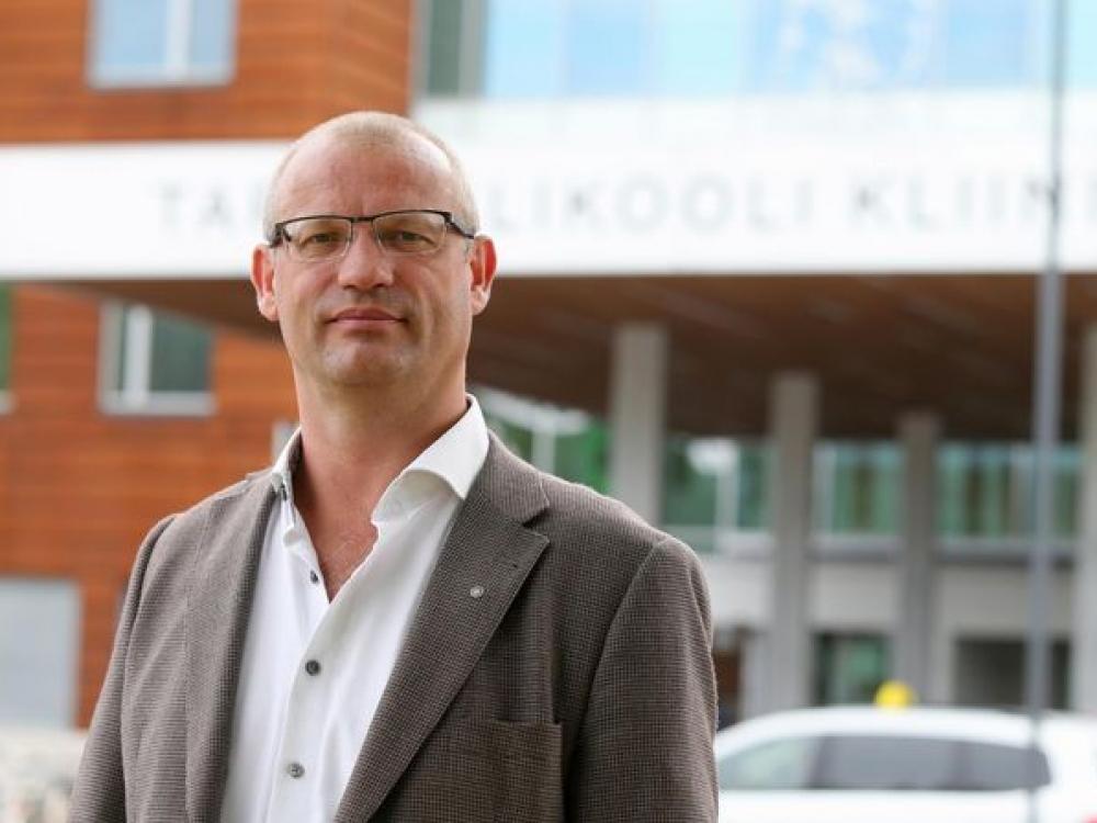 Tartu universitetinėje ligoninėje - pasitikėjimo krizė ligoninėje