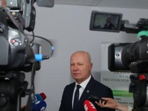 Iš Vyriausybės rezervo papildomoms apsaugos priemonėms bus skirta 150 tūkst. eurų