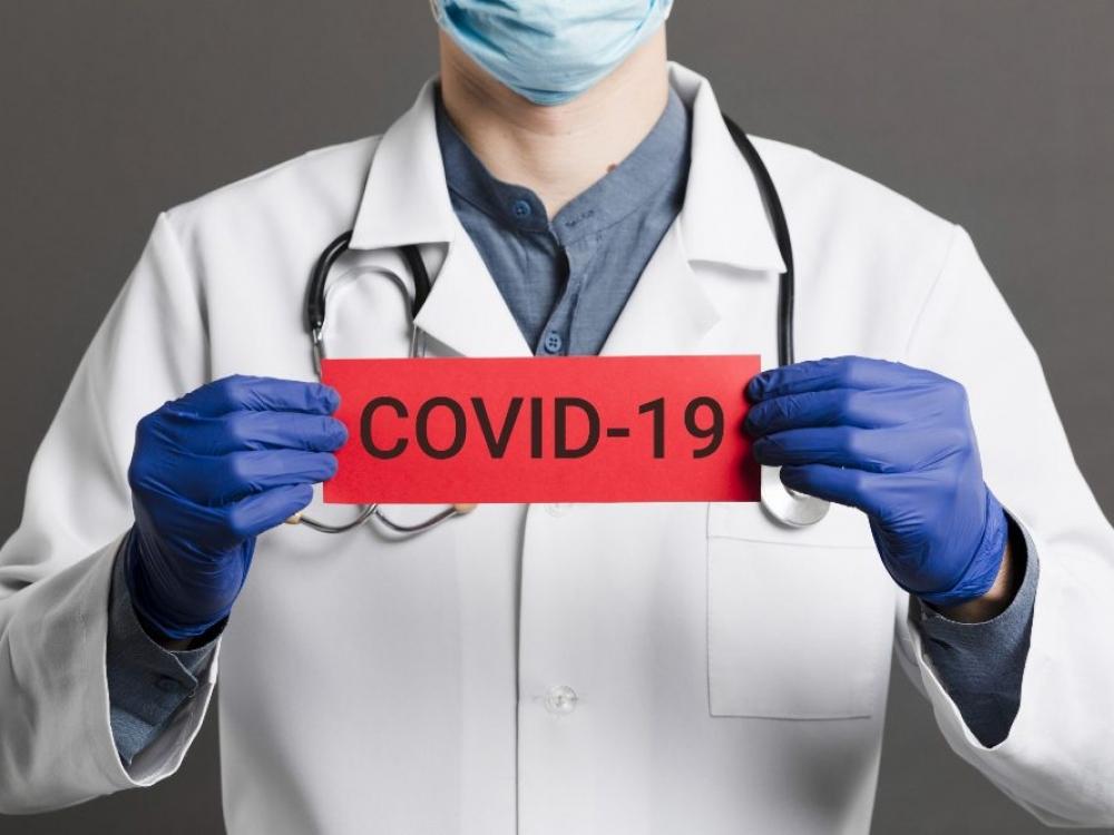 Ką apie koronavirusą turi žinoti vėžio pacientai ir jų artimieji