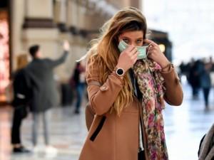 Psichologai: lietuvių nerimą dėl koronaviruso skatina nežinomybė