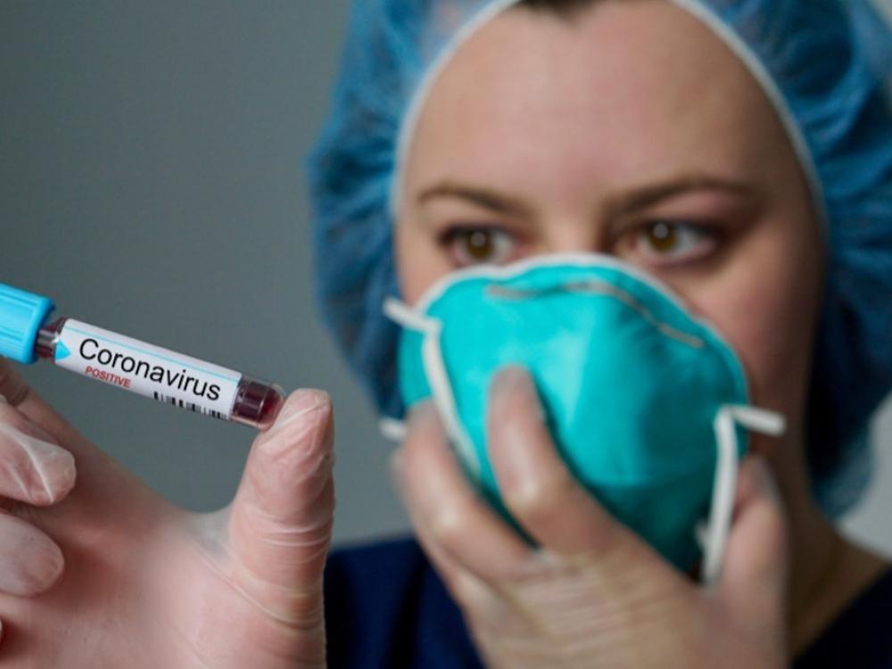 Lietuvoje nustatytas pirmasis koronaviruso atvejis