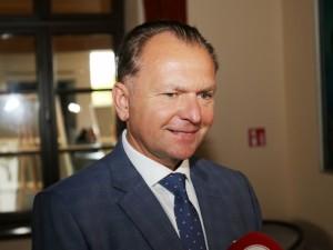 Nacionalinio vėžio instituto direktoriumi išrinktas N. Samalavičius