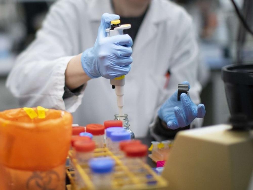 Lietuvoje naujų koronaviruso atvejų nenustatyta – ministras