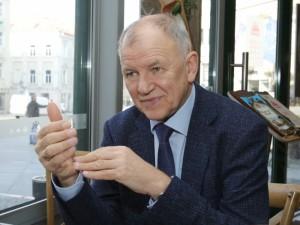 """Vytenis Povilas Andriukaitis: žodis """"panika"""" neapsakomai klaikus"""