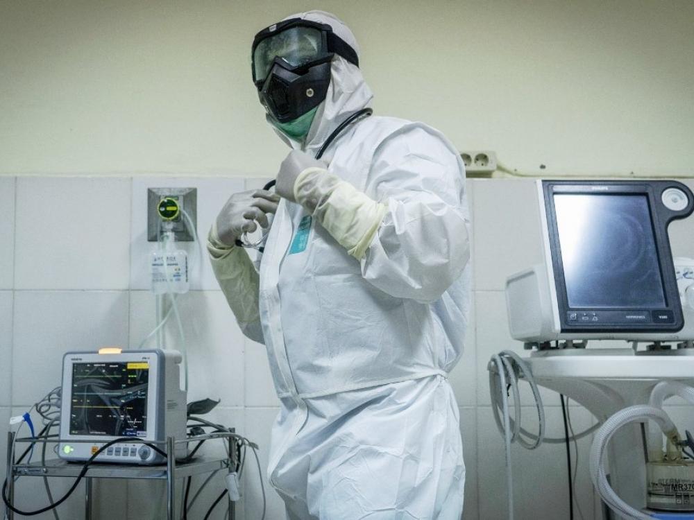 Abu nauji koronaviruso atvejai – įvežtiniai