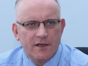 Jonas Pinskus: projektai netelpa savivaldybės stalčiuose