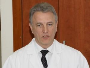 Teismas buvusiam Santaros klinikų vadovui K.Strupui skyrė 5 tūkst. eurų baudą