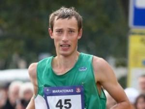 Pasiruošimas maratonui – sveikai ir pamažu