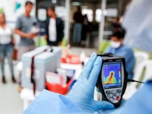 Lietuvoje patvirtinti trys nauji koronaviruso infekcijos atvejai