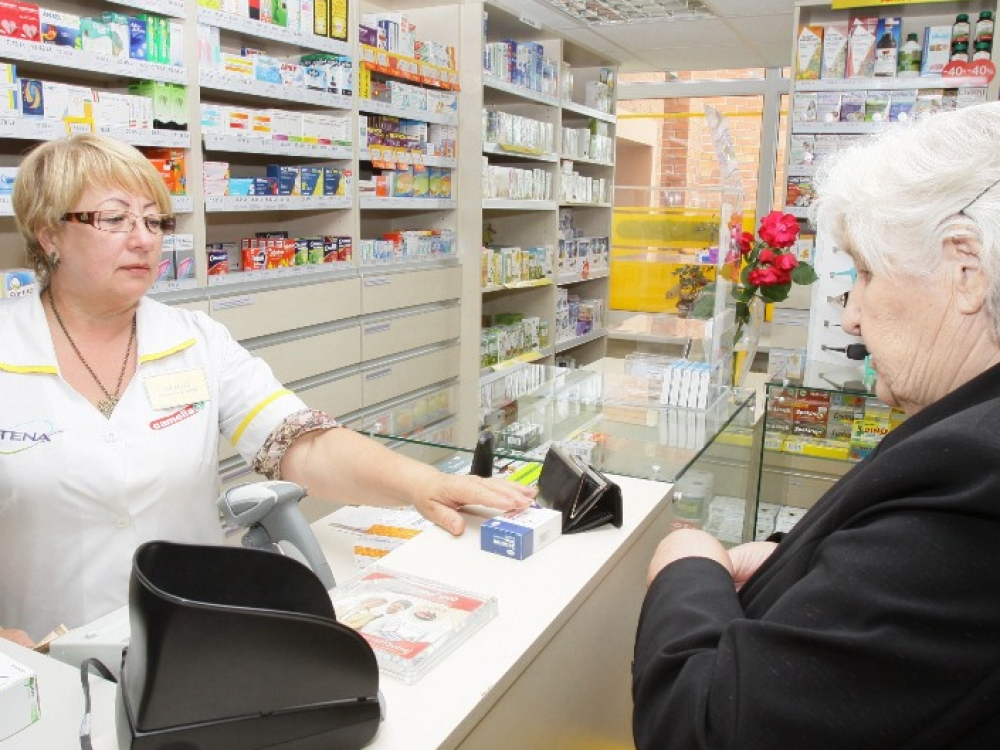 Farmacinė rūpyba padės sumažinti neracionalų vaistų vartojimą