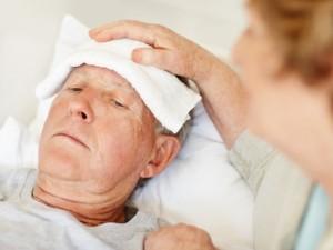 Ką reikėtų žinoti apie sunkaus ligonio slaugą?